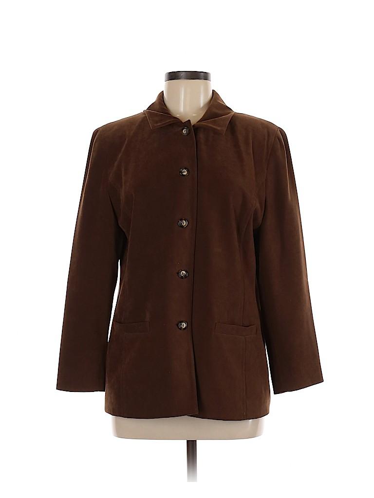 Talbots Women Coat Size M