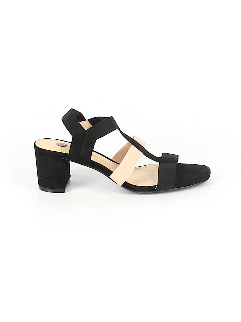 DressBarn Women Heels Size 9 1/2