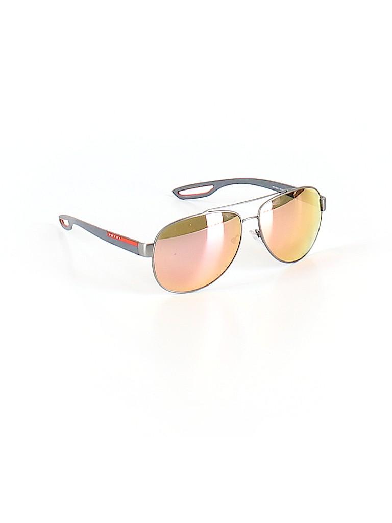 Prada Linea Rossa Women Sunglasses One Size