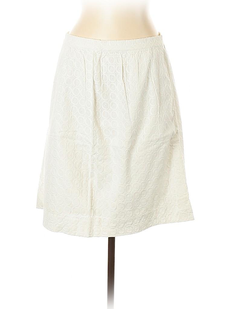 J. Crew Factory Store Women Casual Skirt Size 12