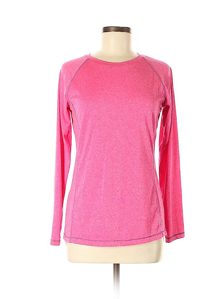 RBX Women Long Sleeve T-Shirt Size M
