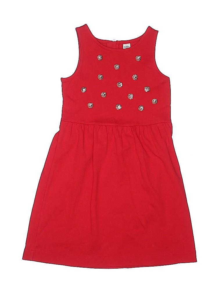 OshKosh B'gosh Girls Dress Size 10