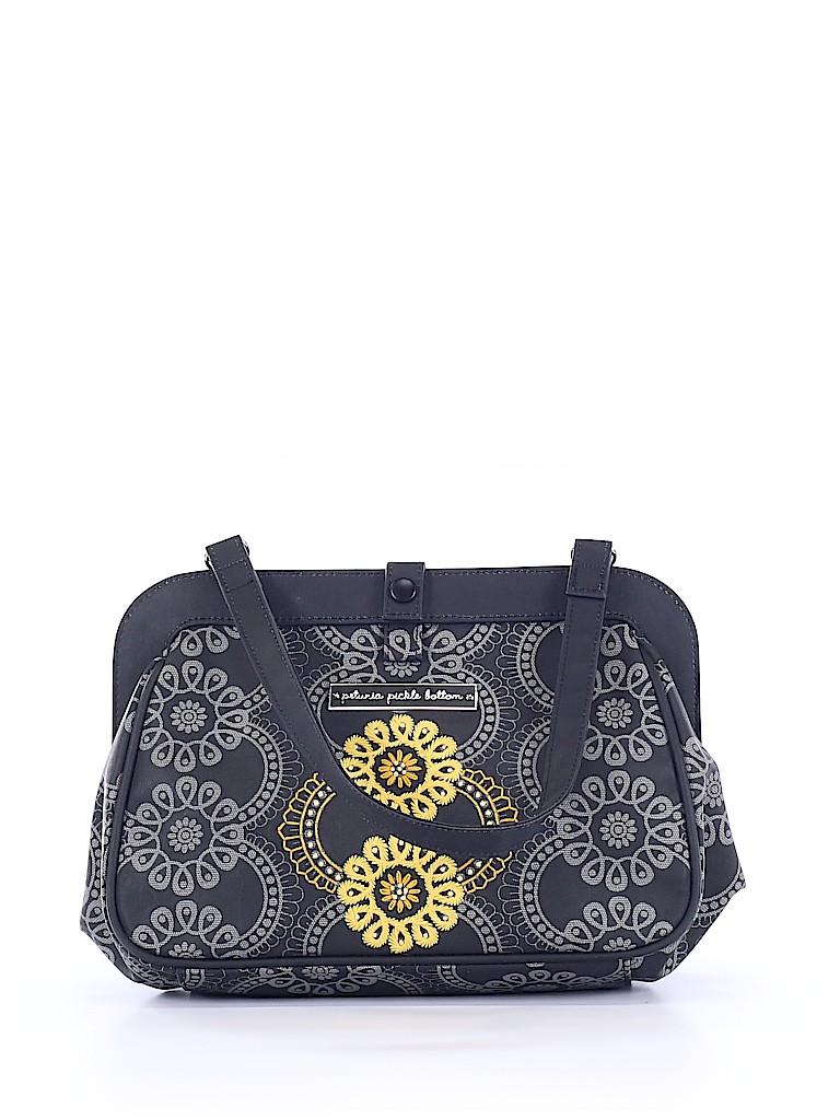 Petunia Pickle Bottom Women Shoulder Bag One Size