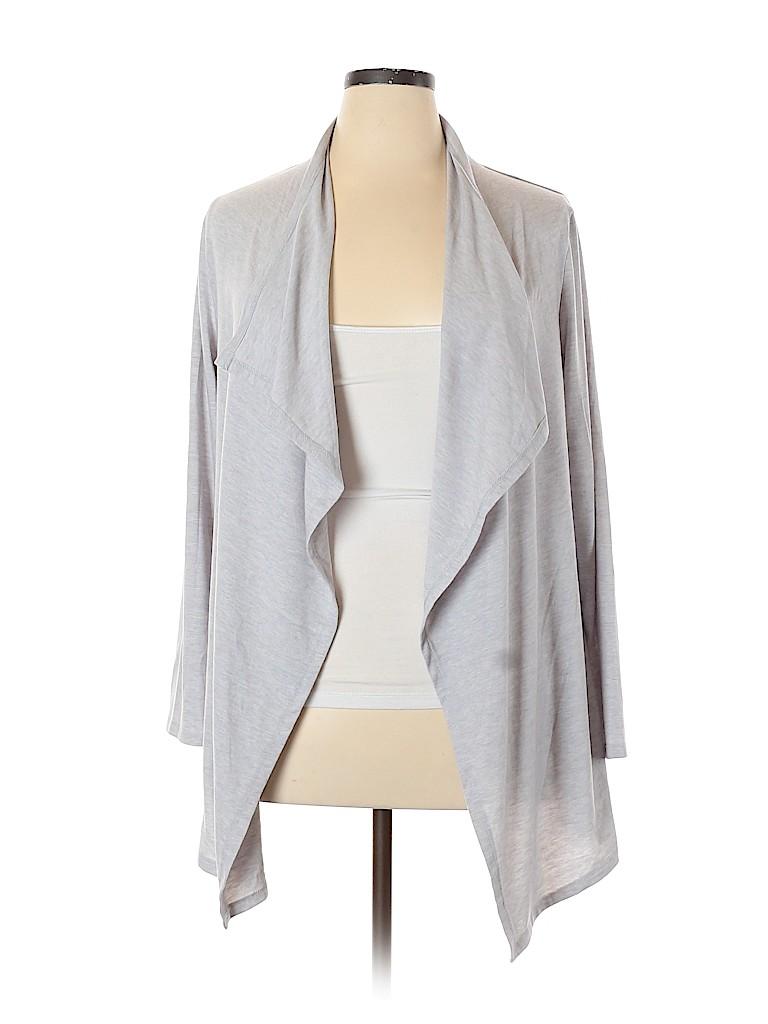 Essentials Women Cardigan Size L