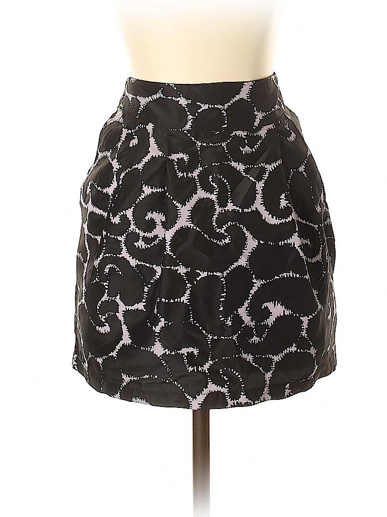 Rachel Comey Women Silk Skirt Size S