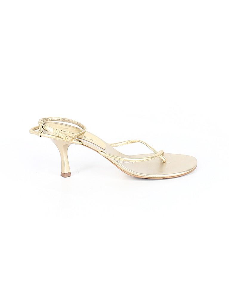 Gianni Bini Women Sandals Size 8 1/2