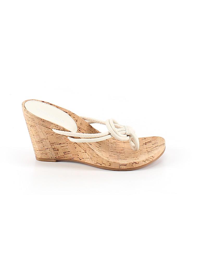 Gianni Bini Women Wedges Size 6 1/2