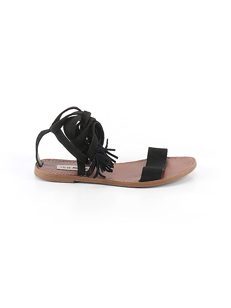 Steve Madden Women Sandals Size 8