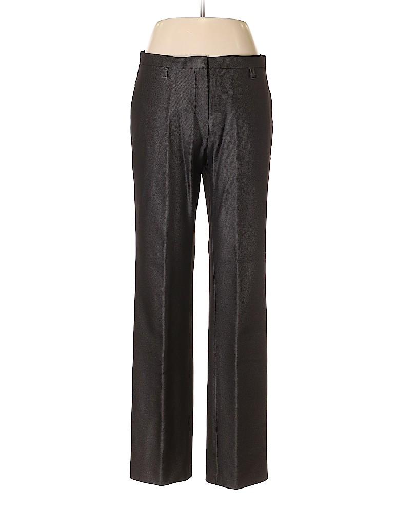 Rene Lezard Women Dress Pants One Size