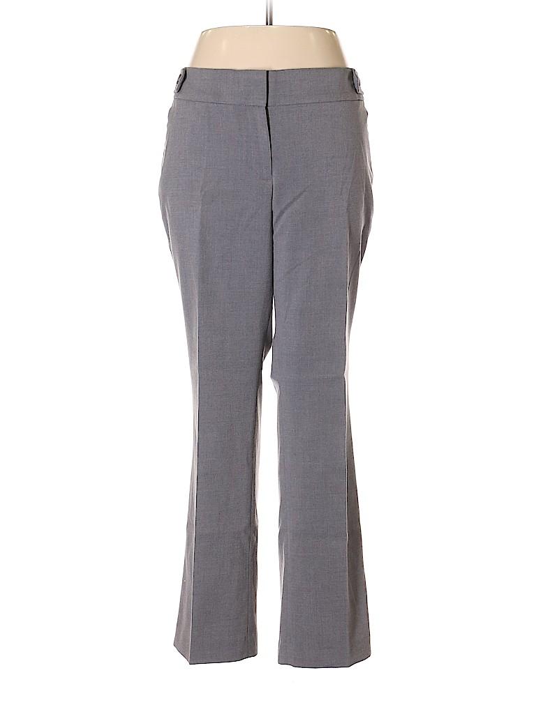 Ann Taylor LOFT Women Dress Pants Size 16 (Plus)