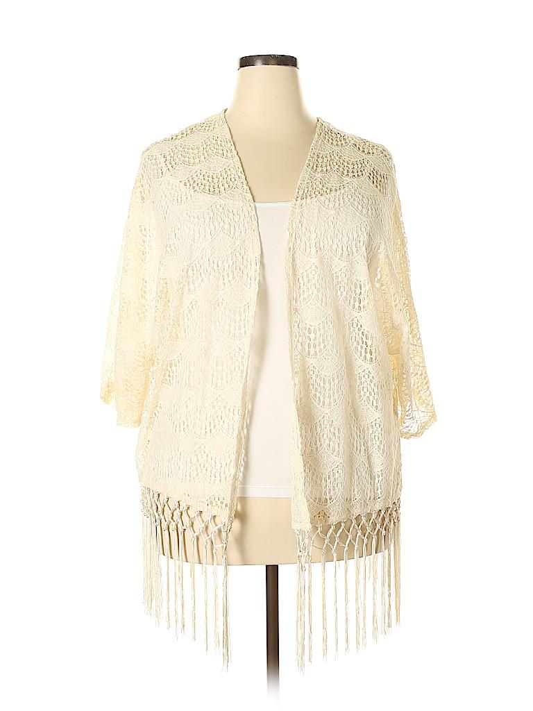 Maurices Women Kimono Size 20 (2) (Plus)