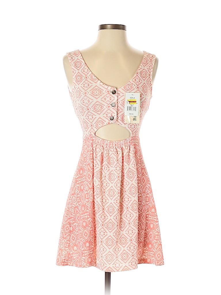 Rewind Women Casual Dress Size XS