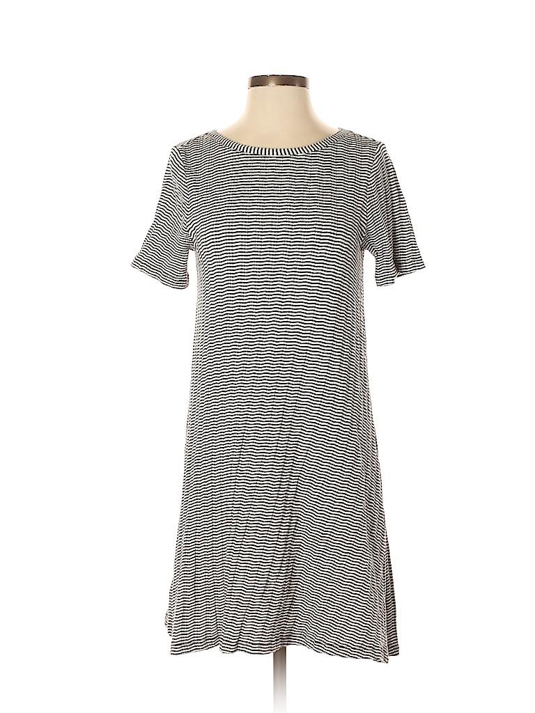 Ann Taylor LOFT Women Casual Dress Size XXS (Tall)