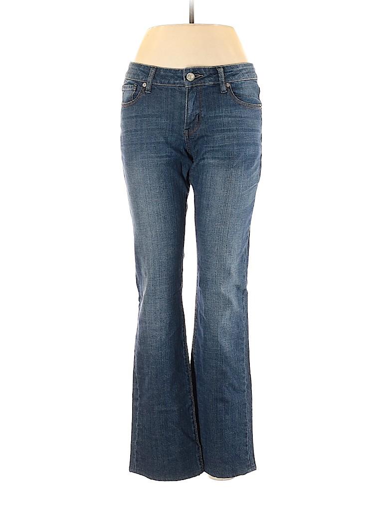 Express Jeans Women Jeans 32 Waist