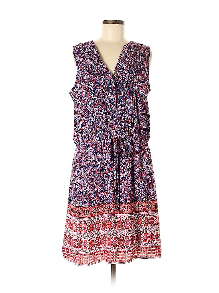 Gap Women Casual Dress Size M (Tall)