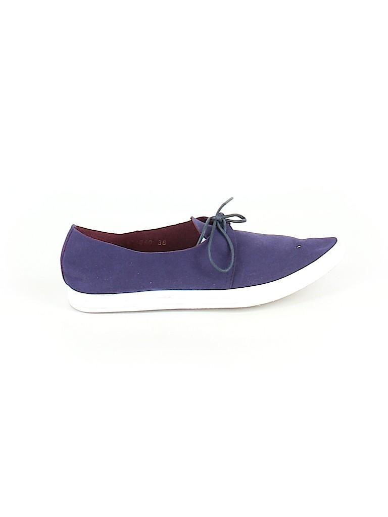 All Black Women Sneakers Size 36 (EU)