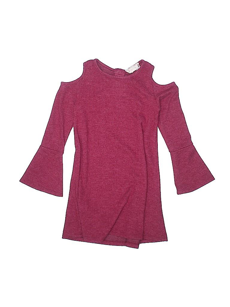 Btween Girls Dress Size 7