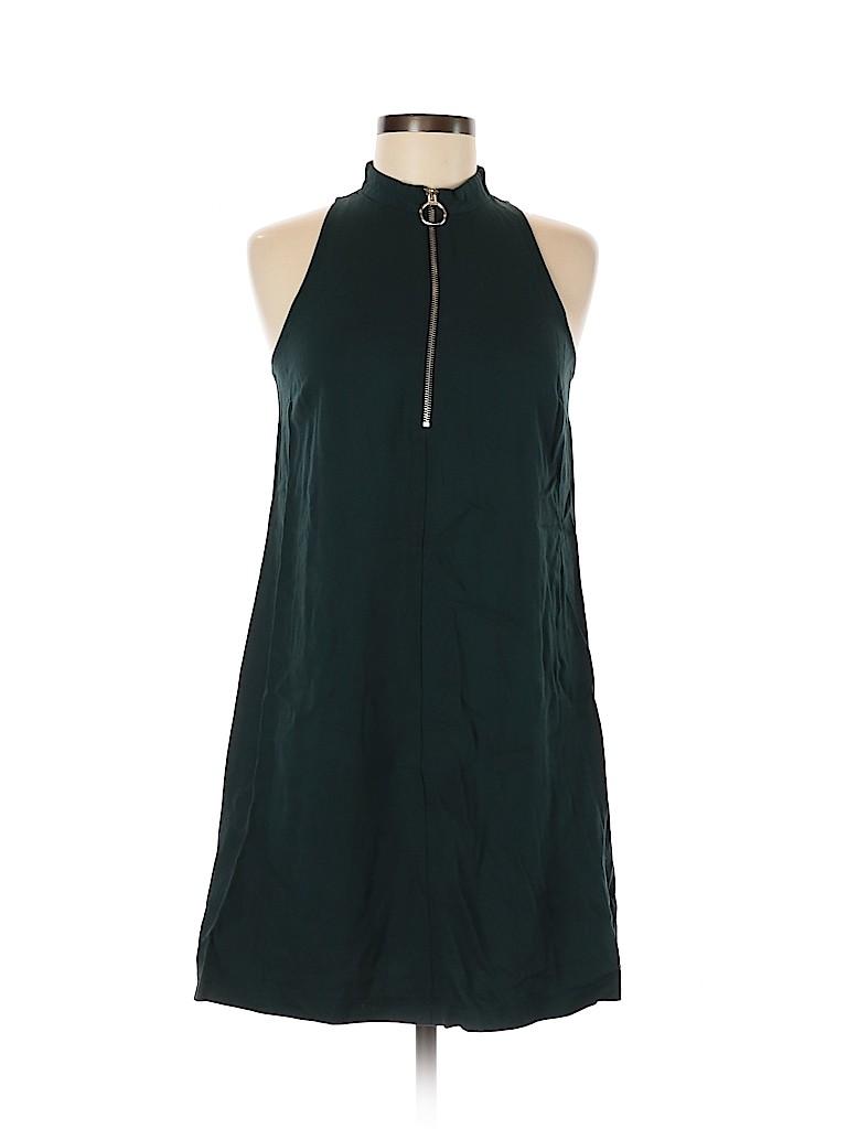 Mango Women Casual Dress Size S
