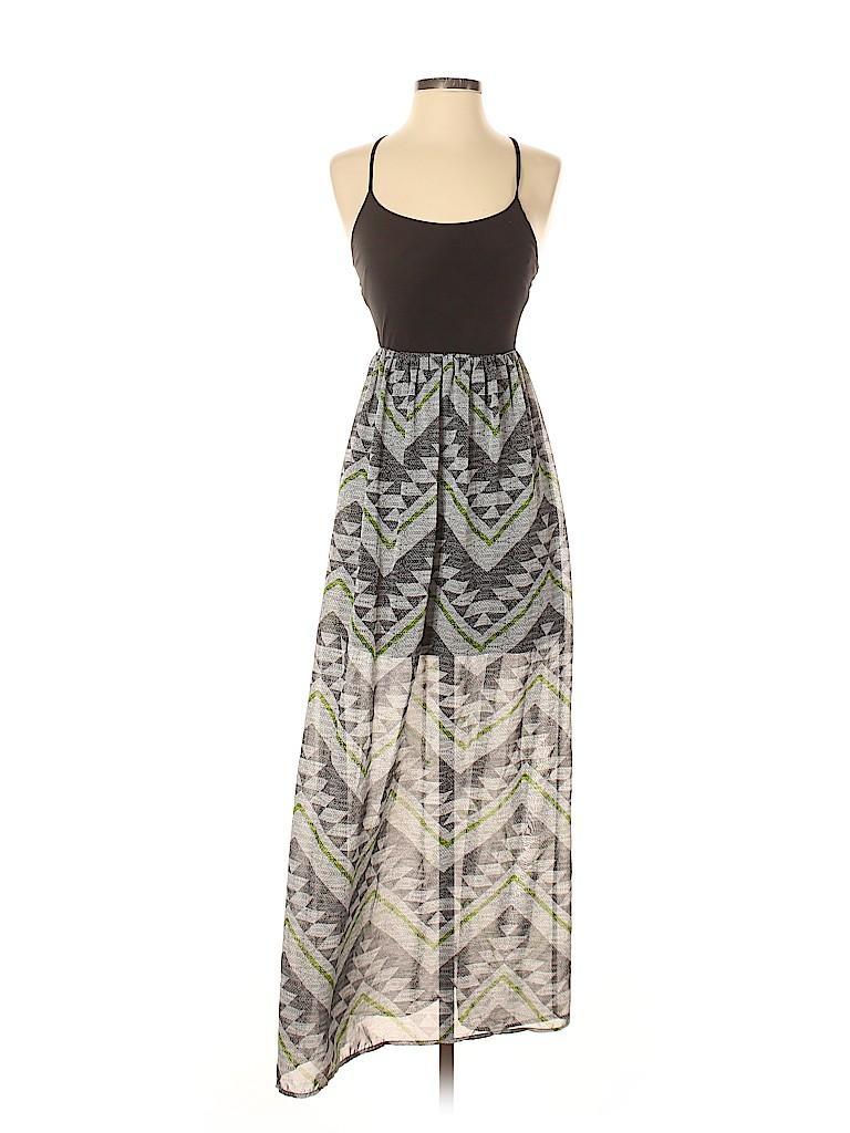 Mimi Chica Women Casual Dress Size XS