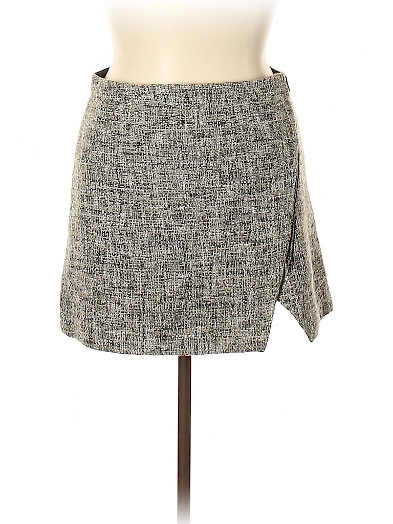 Banana Republic Women Casual Skirt Size 14