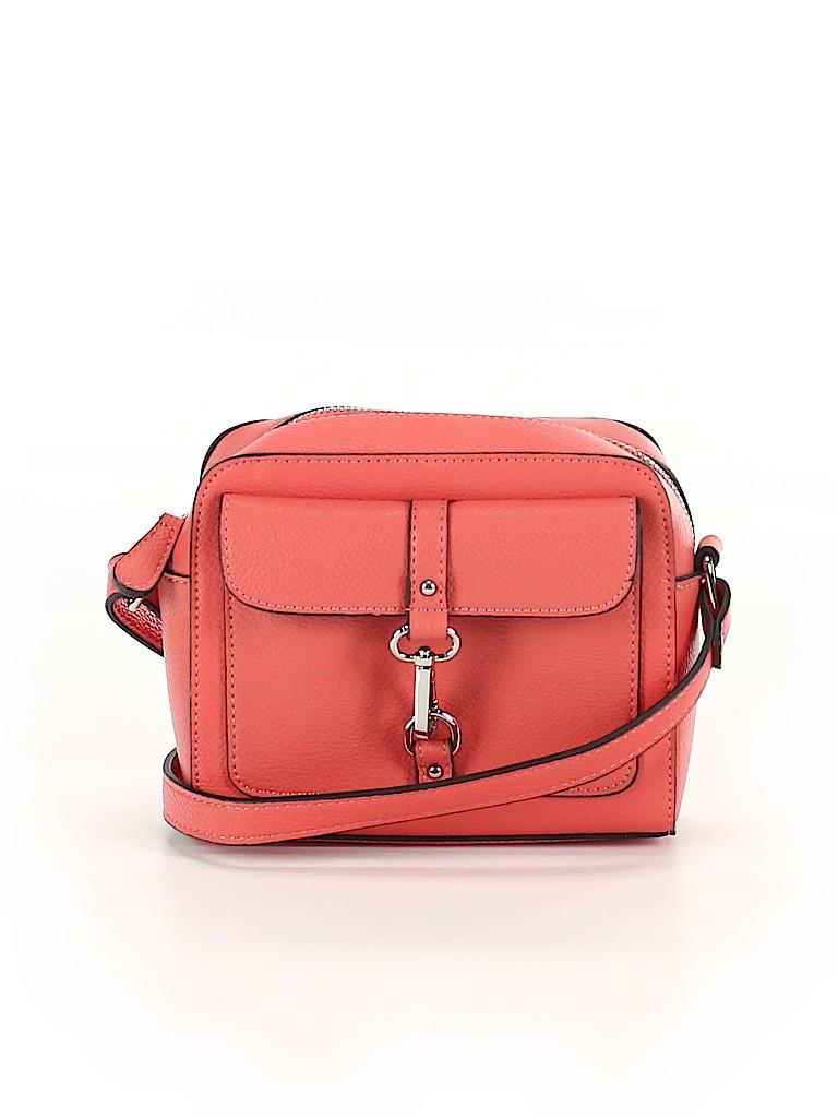 Just Fab Women Crossbody Bag One Size