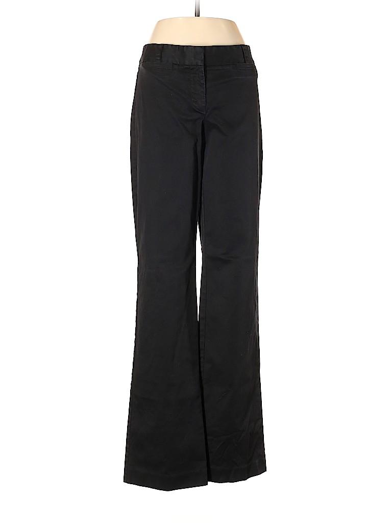 J. Crew Women Khakis Size 8 (Tall)