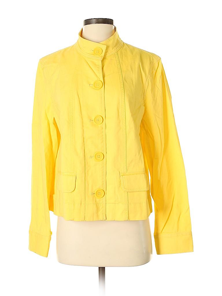 Jones New York Sport Women Jacket Size M