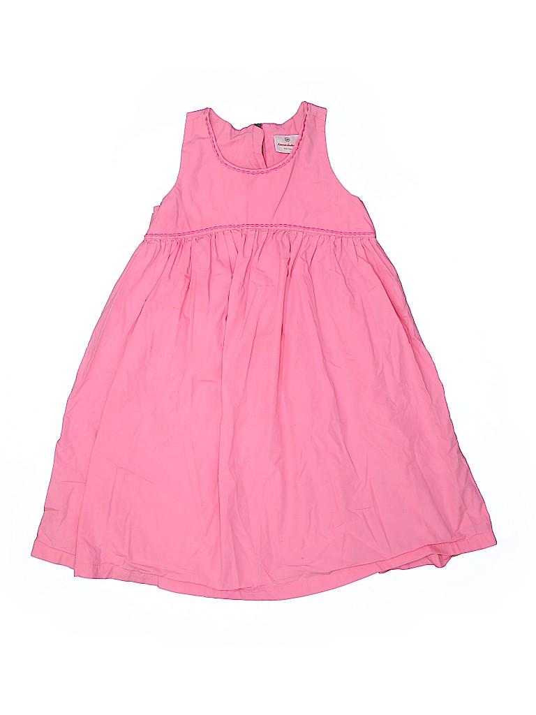 Hanna Andersson Girls Dress Size 140 (CM)