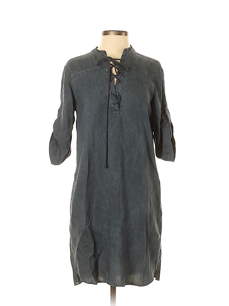 Cloth & Stone Women Casual Dress Size XS