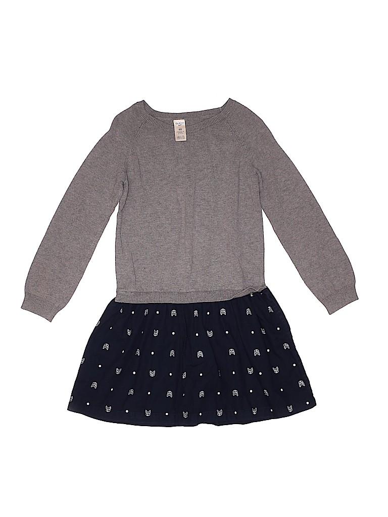 OshKosh B'gosh Girls Dress Size 6