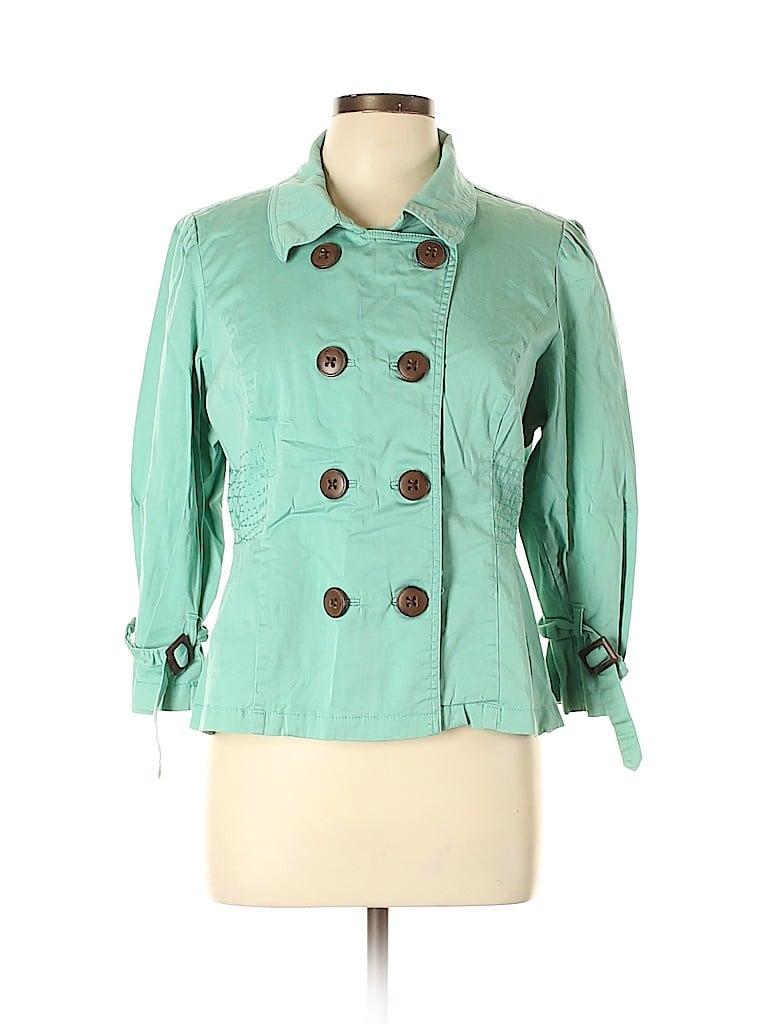 American Rag Cie Women Jacket Size XL