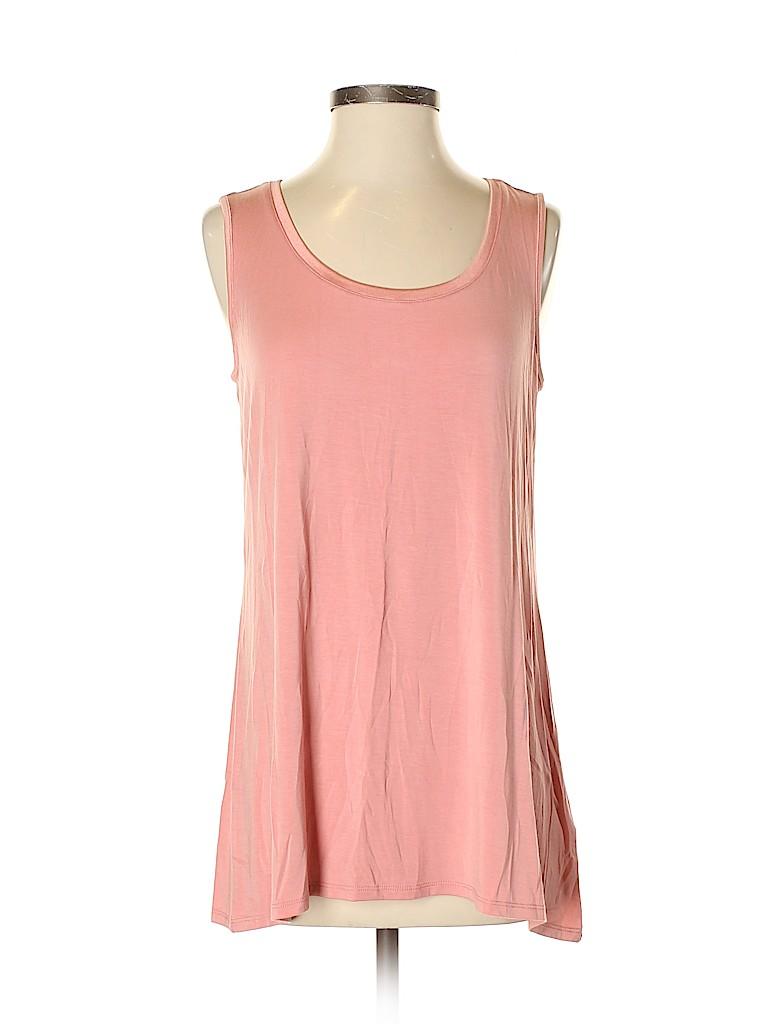 H By Halston Women Sleeveless Top Size S