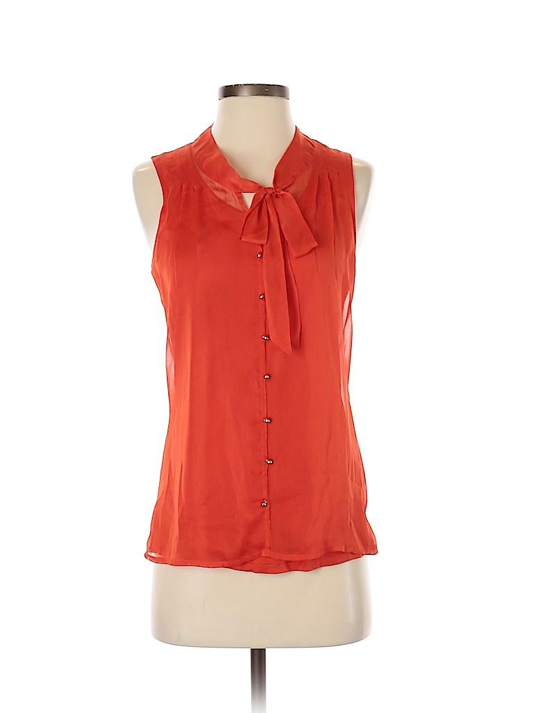 The Limited Women Sleeveless Blouse Size XS