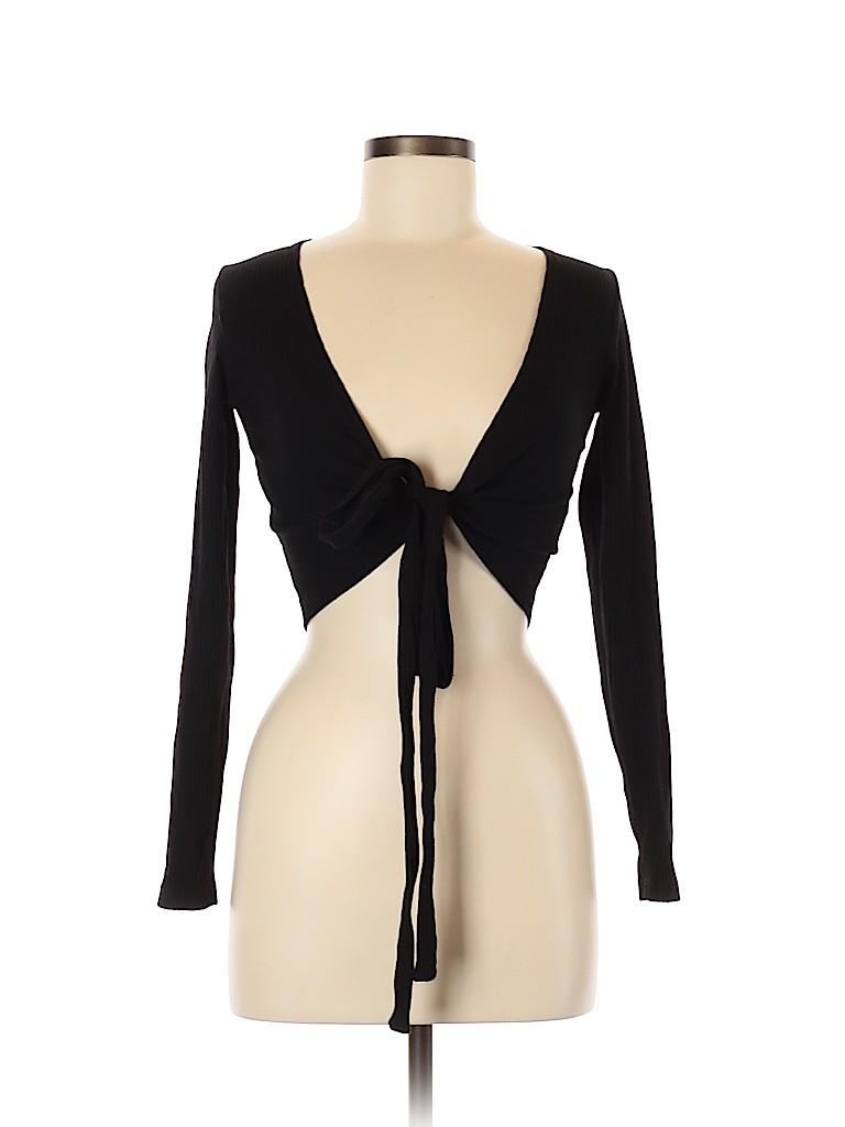 Zaful Women Cardigan Size S