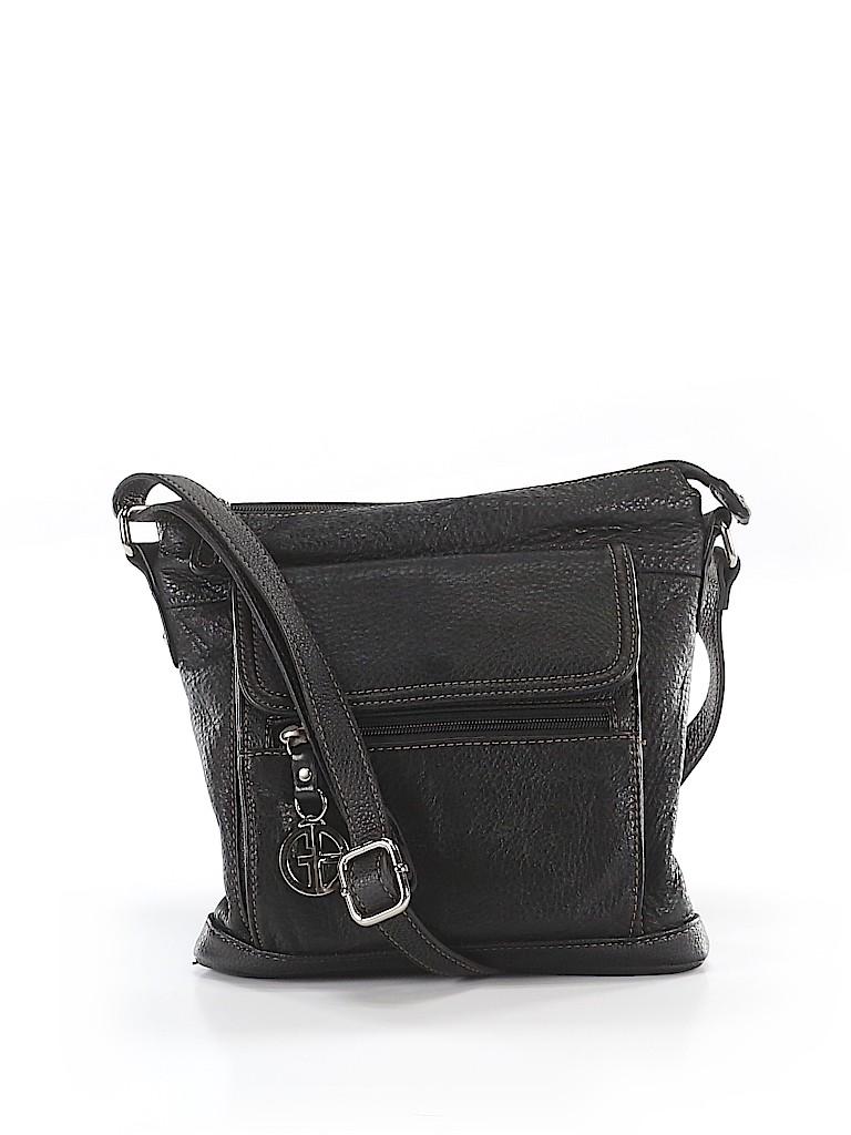 Giani Bernini Women Crossbody Bag One Size