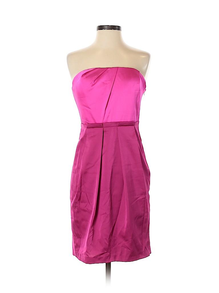 Aqua Women Cocktail Dress Size 6