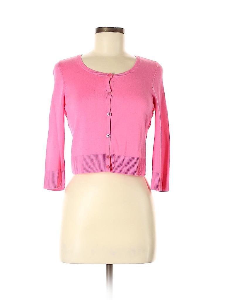 Lilly Pulitzer Women Cardigan Size M