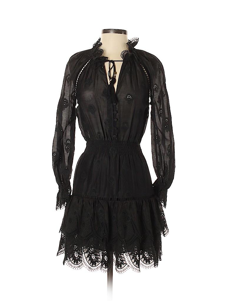 Zimmermann Women Casual Dress Size XS (0)
