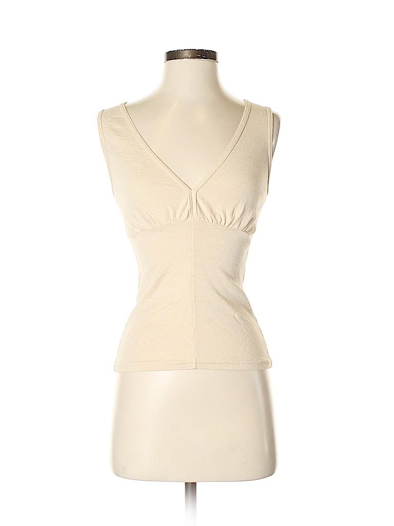 Michael Stars Women Sleeveless Top One Size