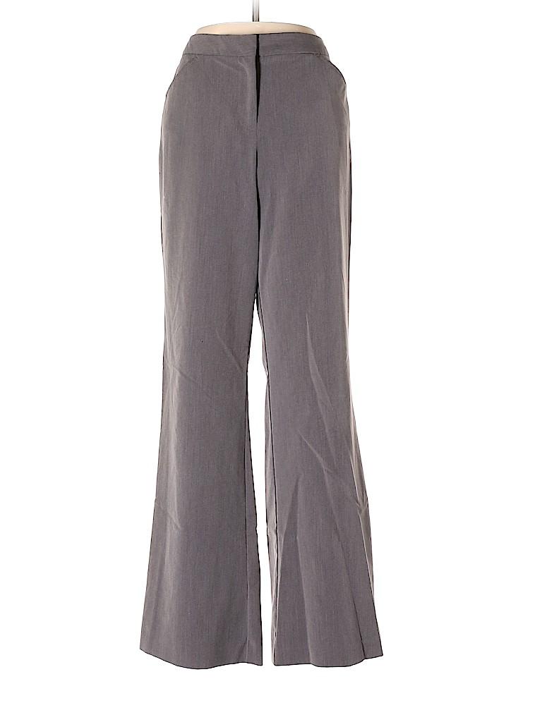 Nicole Miller Women Dress Pants Size 8