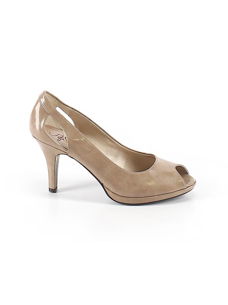 Life Stride Women Heels Size 9 1/2