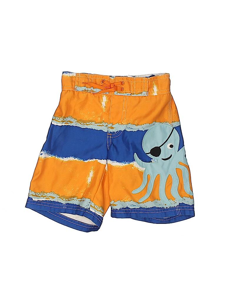 Gymboree Boys Board Shorts Size 2T