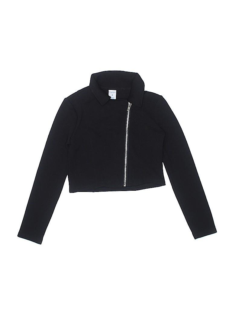 Arizona Jean Company Girls Jacket Size 7 - 8