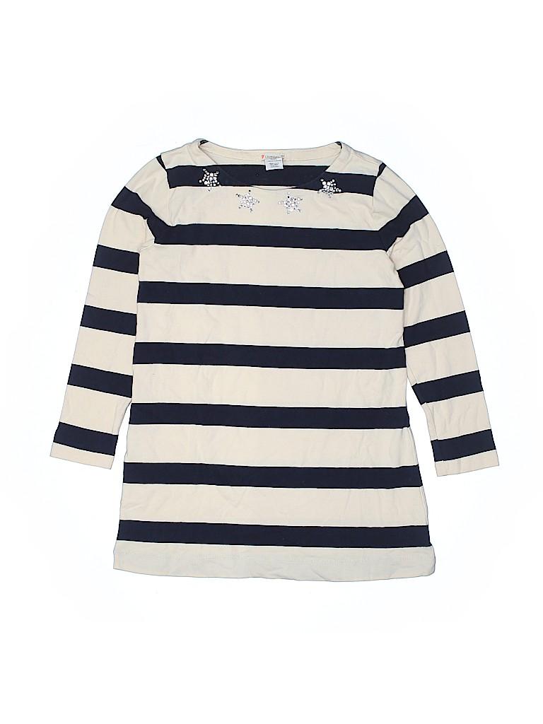 Crewcuts Girls 3/4 Sleeve T-Shirt Size 14