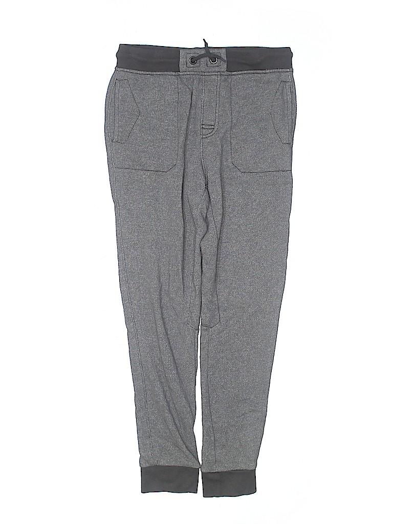 Gymboree Boys Sweatpants Size 8
