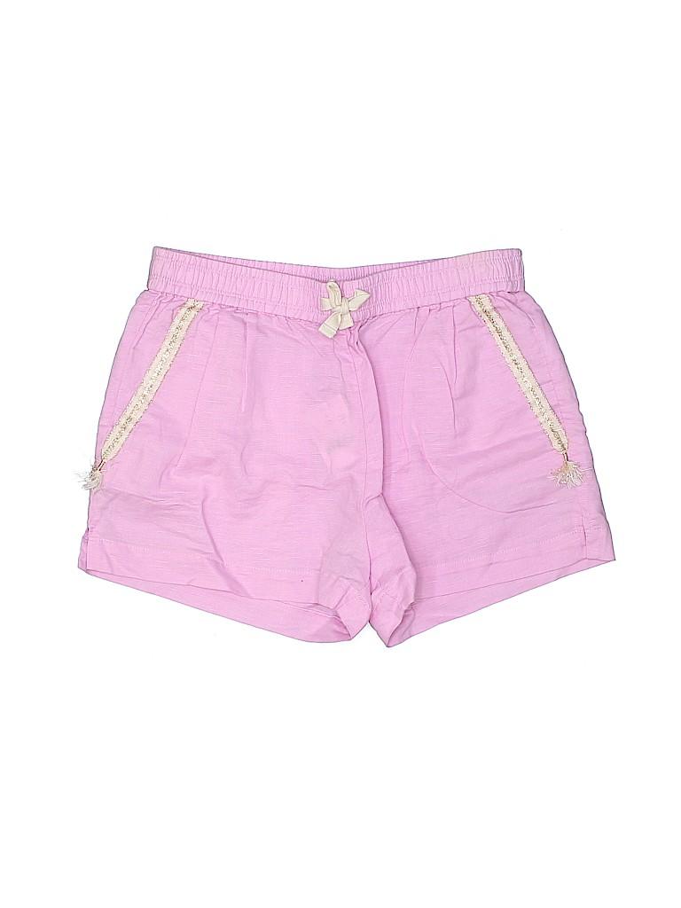 Crewcuts Girls Shorts Size 10