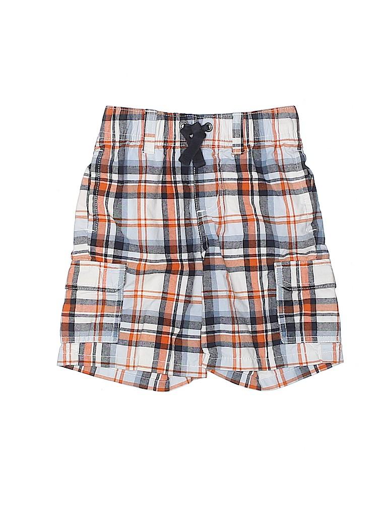 Gymboree Boys Khaki Shorts Size 2T