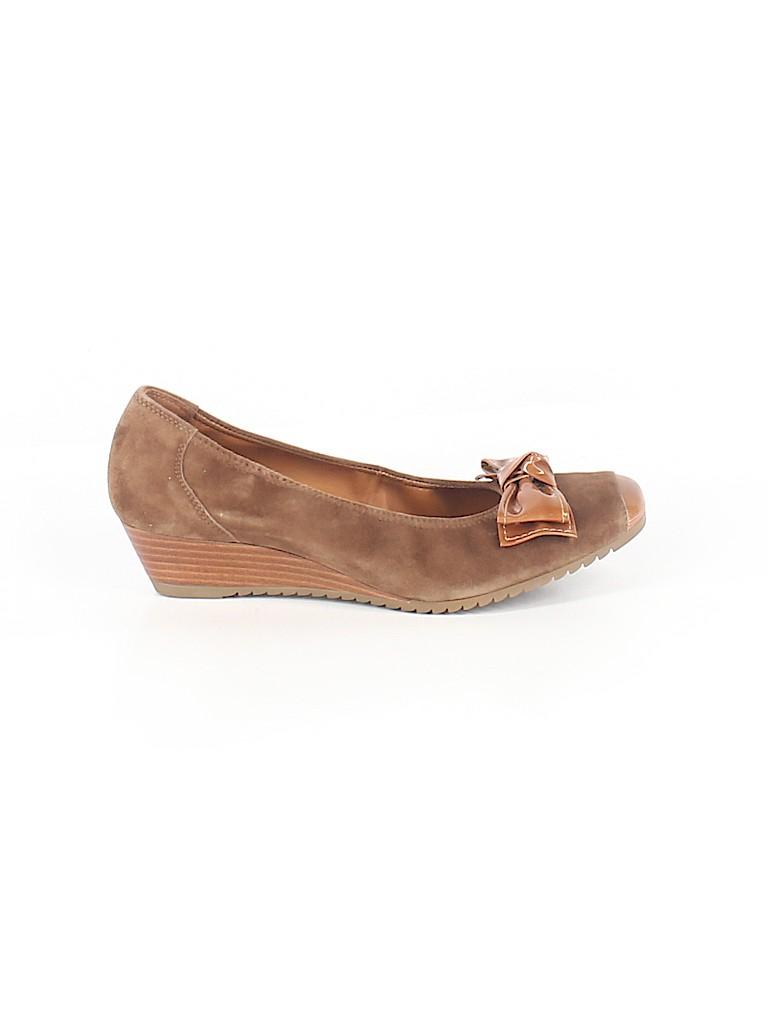Paul Green Women Wedges Size 9 (UK)