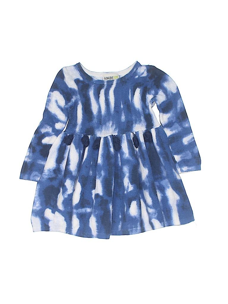 OshKosh B'gosh Girls Dress Size 18