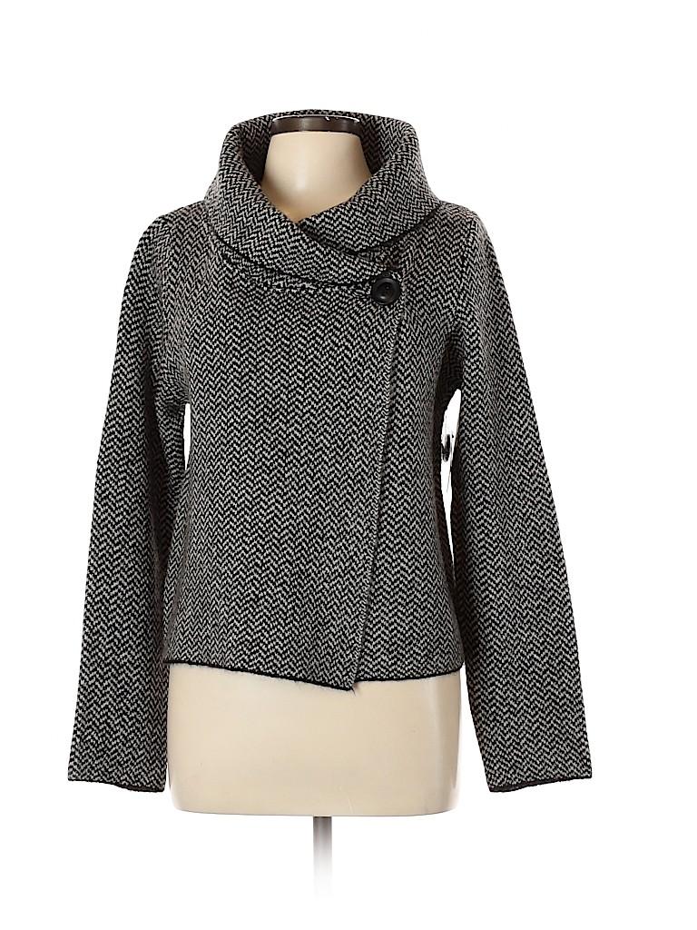 Ellen Tracy Women Coat Size L